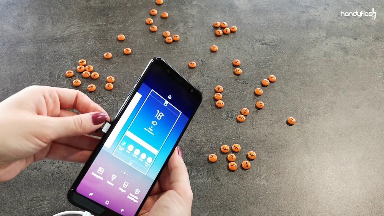 Samsung Galaxy S7 Sim Karte Einsetzen.Tipp Samsung Galaxy A6 A6 Plus Sim Karte Einlegen