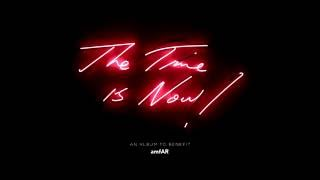 """Taken from """"The Time Is Now"""" compilation album to benefit amfAR, Th..."""