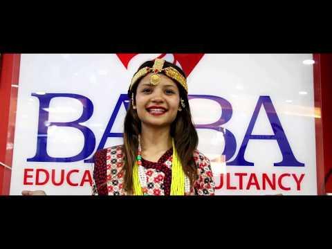 Nepal - Kopila Adhikari -  Introduction Video (Miss Globe 2018 China)