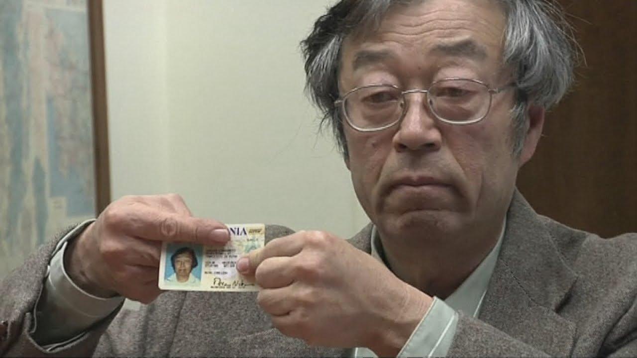 Satoshi Nakamoto goes public and denies he's bitcoin ...