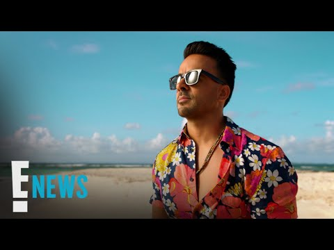 Get a Peek at Luis Fonsis Calypso Music Vid Ft Stefflon Don  E! News