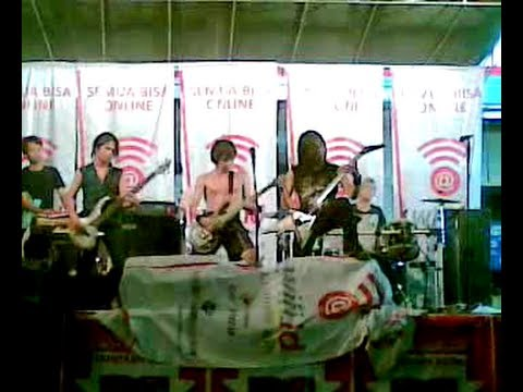 Seven Around Confused - Yogyakarta(it's your time)