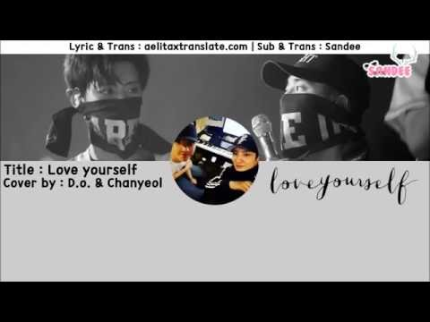 [THAISUB/KARAOKE] Chanyeol Feat. D.o. - Love yourself (Cover)