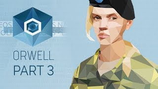 Orwell - Part 3 - The Woman Who Obviously Did It