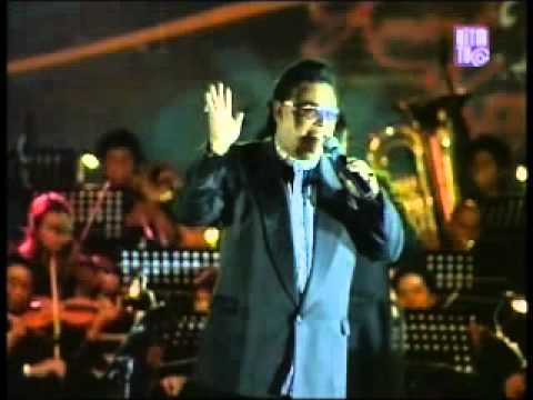 Wajah Kesayangan Hamba - Hail Amir @ Konsert Ritma Kenangan 2008