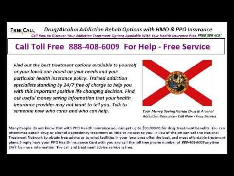 Florida Drug & Alcohol Detox/Rehab Treatment Centers
