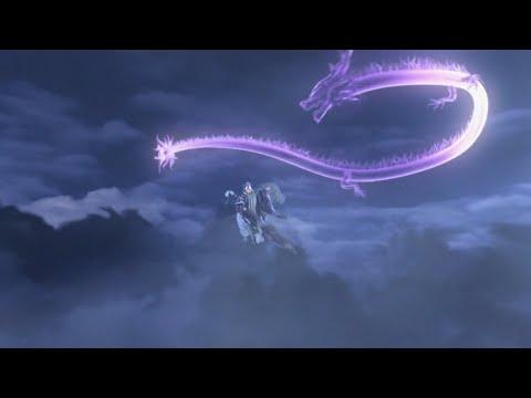 【台語】霹靂英雄戰紀之《刀說異數》第 10 集 素還真龍氣化劍欲誅薨地龍靈