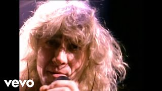 Watch Def Leppard Action video