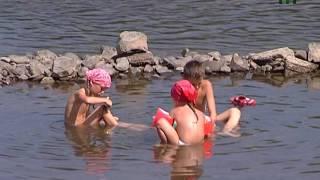 видео Літній відпочинок в Карпатах + сплав на рафті по Дністеру.