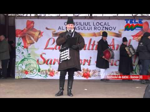 S-A LUAT DE ARBITRU (ȘTIRILE TELE'M NEAMȚ) from YouTube · Duration:  2 minutes 5 seconds
