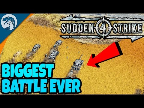 LARGEST TANK DEFENSE