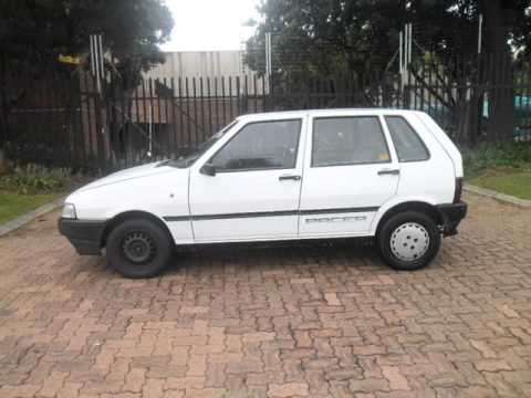 1995 Fiat Uno Pacer Auto For Sale On Auto Trader South Africa Youtube