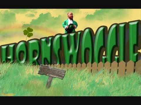 WWE - Hornswoggle theme