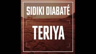 Sidiki Diabaté   Teriya Son Officiel