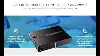 Bbox de Bouygues Télécom : test et avis complet