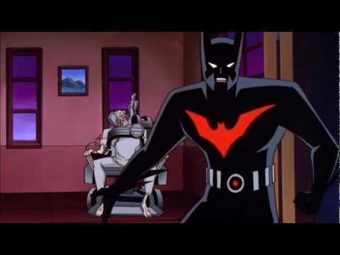 Clever Twists on Original Vill is listed (or ranked) 3 on the list 16 Reasons Why Batman Beyond Is Actually the Best Take on Batman