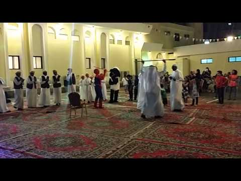 غناء ورقص حجازي #3 Jeddah culture
