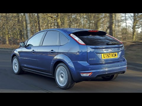 ford focus aux auxiliary port location youtube