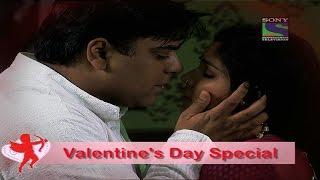 Ram and Priya's Romantic Moments - Tere Ishq Ki - Valentine's Day Special