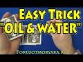 """OIL & WATER"" - Card MAGIC TRICKS Tutorial 2016. EASY CARD TRICKS TUTORIAL #magictrickstutorial"