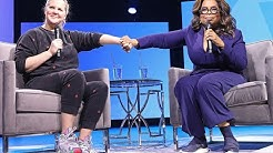 Oprah's 2020 Vision Tour Visionaries: Amy Schumer Interview