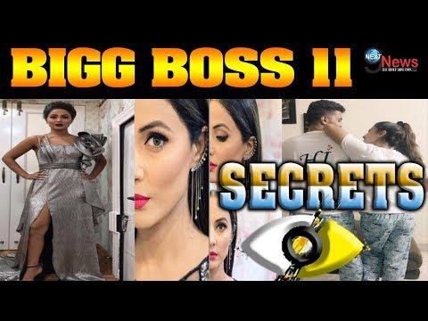 BIGG BOSS 11: Hina Khan's SEXY & Hot Avatar || Hina's Hidden SECRETS & Facts REVEALED || Salman Khan