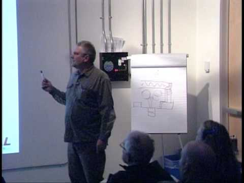 [Lecture] 2012-11-27_Joe Swinford_Residential Advanced Insulation Techniques and High Perform