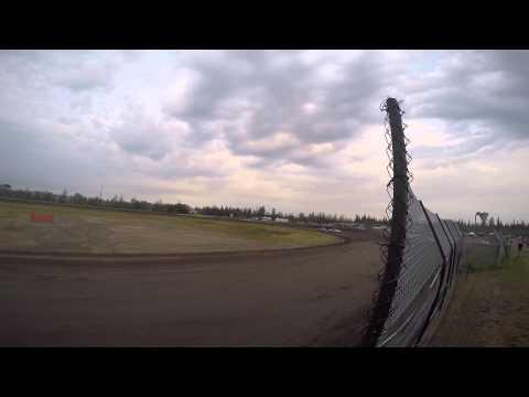 Dollar/A-Stock Main Event - Mitchell Raceway - 6/20/2015