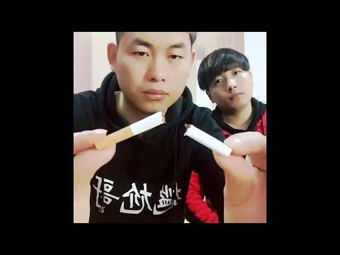 Cuando tu amigo revela tus trucos de magia (Asiático) 😡 #5