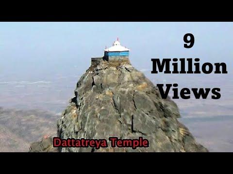 જય હો ગિરનાર - Junagadh Girnar mountain View 1080p HD Video - 2017