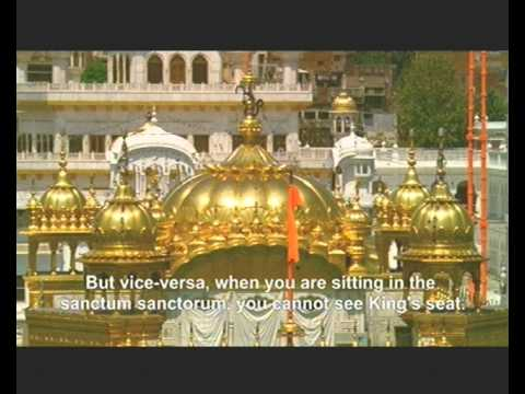 Revealed The Golden Temple & Sikhism English ( Full Movie )