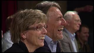Freunde in der Mäulesmühle mit Udo Zeppezauer, Mirjam Woggon und Monika Hirschle