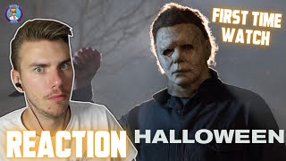 Halloween (2018) - MOVIE REACTION - FIRST TIME WATCHING!!