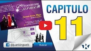 Como hacer una Tarjeta de Presentacion Profesional diseñando en corel draw Capitulo 11