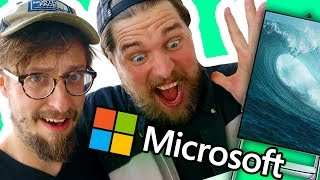 What Is This Thing Microsoft?!  -  Tech News SUNDAY SLAP!