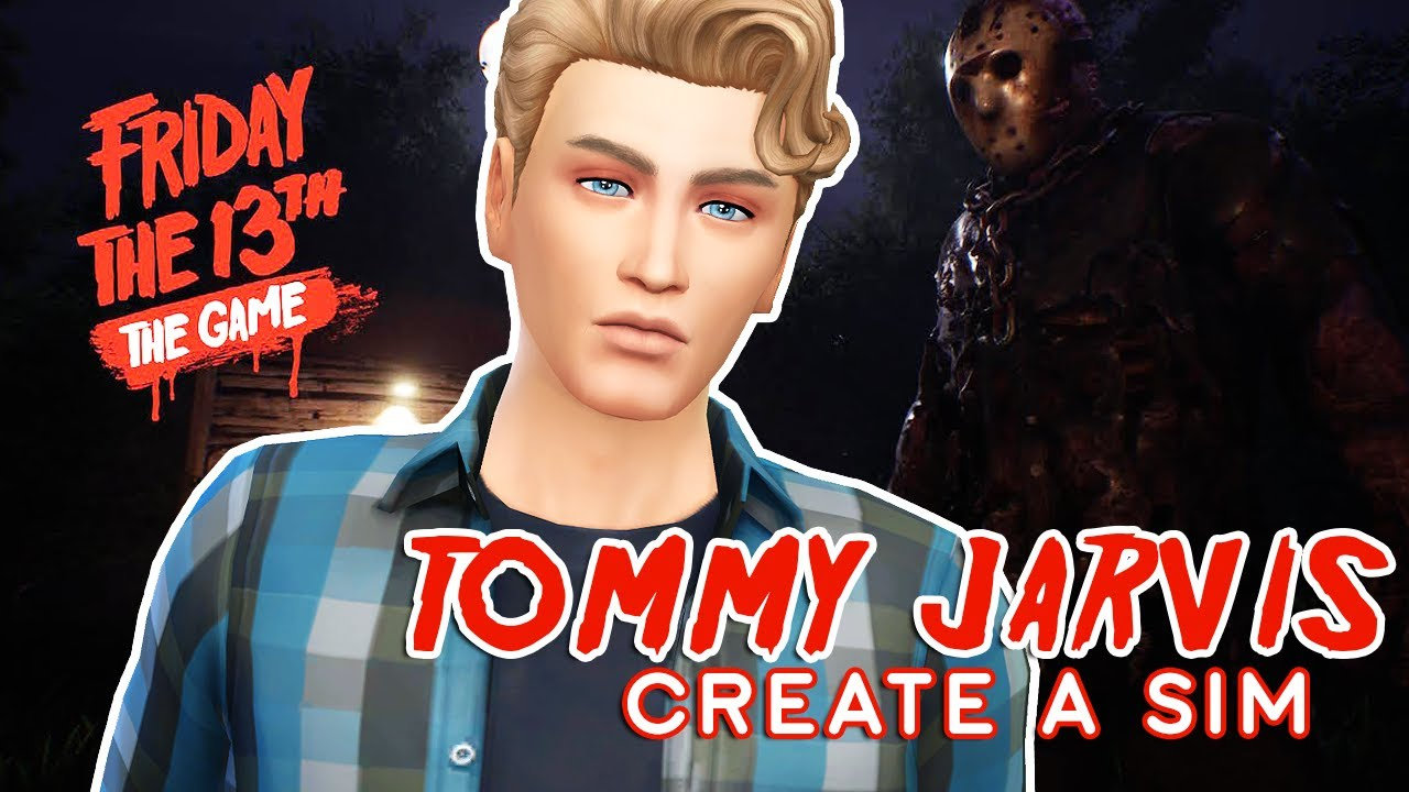 how to call tommy jarvis