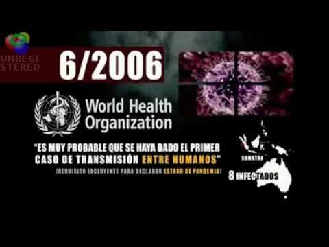 Operación Pandemia El Negocio del Tamiflu