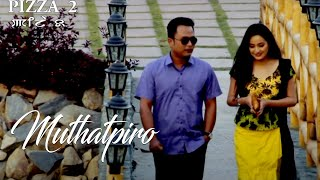 Muthatpiro PIZZA 2 - Official Movie Song Release