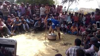 120kg naal in Basai  (MATHURA) !!  Kutubpur ka  pandit !! 02 /03 /2018