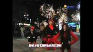 Love You Kamu BLINK - YouTube.flv