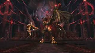 Lineage II Chronicle 3: Rise of Darkness - CGI Movie (E3 2005)