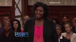 Classic Divorce Court: Casino Royale