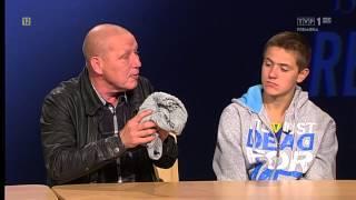 Sprawa dla reportera - Jasnowidz wyręcza policję