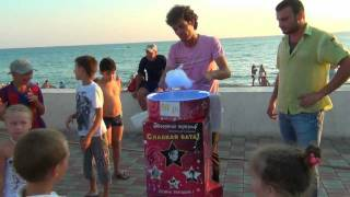 Michael Jackson - Why you wanna trip on me  (and candy-floss)