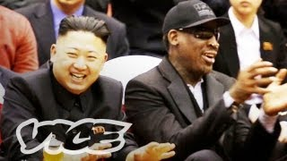 Repeat youtube video Basketball Diplomacy: Lunch with the North Korean Team (VICE on HBO Ep. #10 Extended)