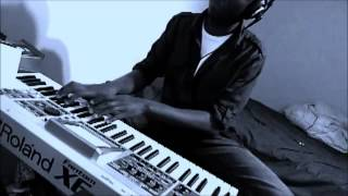 Holy spirit move me now- Piano Instrumental