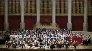 3.CORONATION MASS in C-DUR Wolfgang Amadeus Mozart.Credo
