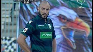 اهداف مباراة ( النادي الرياضي القسنطينى 4-2 دفاع تاجنانت  ) الدورى الجزائرى