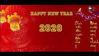 Nhạc tết 2020 Happy new year 2020