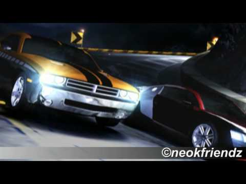One Of Dem Days (Remix) - Part 2 feat. Fallacy - Need For Speed Carbon Music Video